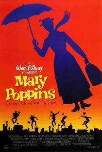 Assistir Mary Poppins Online Grátis Dublado Legendado (Full HD, 720p, 1080p) | Robert Stevenson (I) | 1964