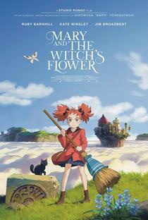 Assistir Mary e a Flor da Feiticeira Online Grátis Dublado Legendado (Full HD, 720p, 1080p) | Hiromasa Yonebayashi | 2017