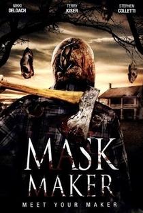 Assistir Maskerade Online Grátis Dublado Legendado (Full HD, 720p, 1080p) | Griff Furst | 2010