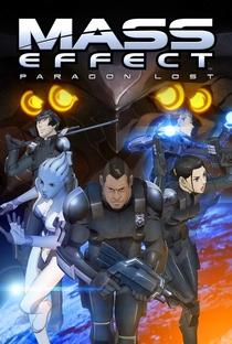 Assistir Mass Effect: Paragon Lost Online Grátis Dublado Legendado (Full HD, 720p, 1080p) | Atsushi Takeuchi | 2012