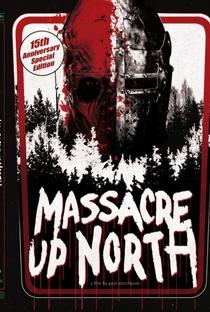 Assistir Massacre Up North Online Grátis Dublado Legendado (Full HD, 720p, 1080p) | Paul Stoichevesk | 2001