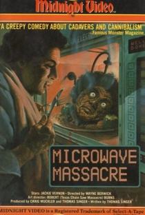 Assistir Massacre do Microondas Online Grátis Dublado Legendado (Full HD, 720p, 1080p) | Wayne Berwick | 1983