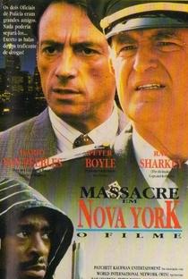 Assistir Massacre em Nova York - O Filme Online Grátis Dublado Legendado (Full HD, 720p, 1080p)   Dick Lowry   1992