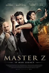 Assistir Master Z: Ip Man Legacy Online Grátis Dublado Legendado (Full HD, 720p, 1080p) | Woo-Ping Yuen | 2018