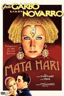 Assistir Mata Hari Online Grátis Dublado Legendado (Full HD, 720p, 1080p) | George Fitzmaurice | 1931