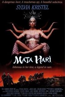 Assistir Mata Hari Online Grátis Dublado Legendado (Full HD, 720p, 1080p)   Curtis Harrington   1985