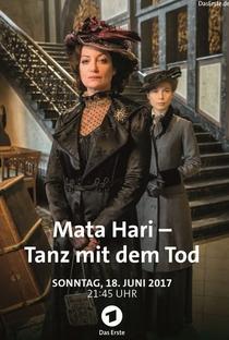 Assistir Mata Hari: Tanz mit dem Tod Online Grátis Dublado Legendado (Full HD, 720p, 1080p) | Kai Christiansen | 2017