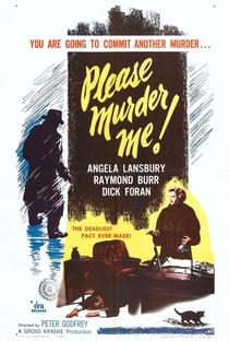 Assistir Mata-me Por Favor Online Grátis Dublado Legendado (Full HD, 720p, 1080p) | Peter Godfrey | 1956