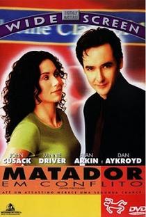 Assistir Matador em Conflito Online Grátis Dublado Legendado (Full HD, 720p, 1080p) | George Armitage | 1997