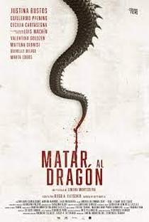 Assistir Matar al Dragon Online Grátis Dublado Legendado (Full HD, 720p, 1080p) | Jimena Monteoliva | 2019