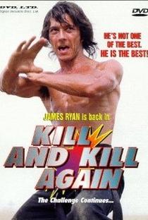 Assistir Matar ou Morrer 2 Online Grátis Dublado Legendado (Full HD, 720p, 1080p) | Ivan Hall | 1981