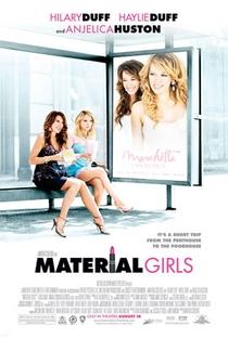 Assistir Material Girls Online Grátis Dublado Legendado (Full HD, 720p, 1080p) | Martha Coolidge | 2006