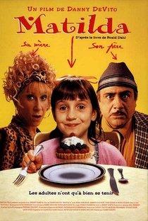 Assistir Matilda Online Grátis Dublado Legendado (Full HD, 720p, 1080p) | Danny DeVito | 1996