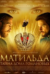 Assistir Matilda Online Grátis Dublado Legendado (Full HD, 720p, 1080p) | Aleksey Uchitel | 2017