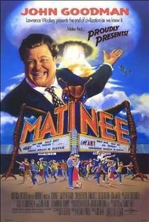 Assistir Matinee - Uma Sessão Muito Louca Online Grátis Dublado Legendado (Full HD, 720p, 1080p) | Joe Dante (I) | 1993