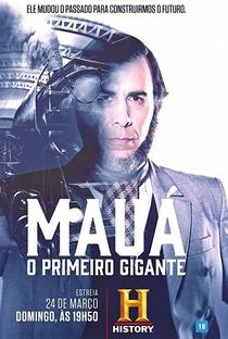 Assistir Mauá - O Primeiro Gigante Online Grátis Dublado Legendado (Full HD, 720p, 1080p) | Fernando Honesko | 2019