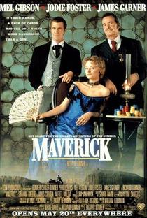 Assistir Maverick Online Grátis Dublado Legendado (Full HD, 720p, 1080p) | Richard Donner | 1994
