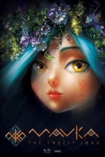 Assistir Mavka. The Forest Song Online Grátis Dublado Legendado (Full HD, 720p, 1080p)   Oleksandra Ruban   2021