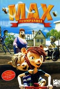 Assistir Max & Companhia Online Grátis Dublado Legendado (Full HD, 720p, 1080p) | Frédéric Guillaume