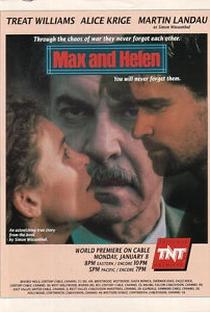 Assistir Max & Helen: Uma Longa Procura Online Grátis Dublado Legendado (Full HD, 720p, 1080p) | Philip Saville | 1990