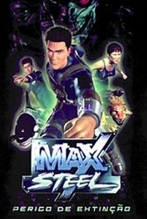 Assistir Max Steel - Perigo de Extinção Online Grátis Dublado Legendado (Full HD, 720p, 1080p) | Michael Donovan (I)