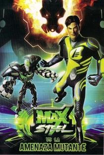 Assistir Max Steel Vs. A Ameaça Mutante Online Grátis Dublado Legendado (Full HD, 720p, 1080p) | Greg Richardson
