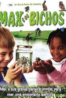 Assistir Max e os Bichos Online Grátis Dublado Legendado (Full HD, 720p, 1080p) | Simone van Dusseldorp | 2009