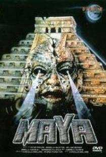 Assistir Maya, O Ritual do Fogo Online Grátis Dublado Legendado (Full HD, 720p, 1080p) | Marcello Avallone | 1989