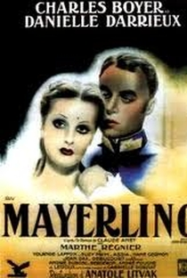 Assistir Mayerling Online Grátis Dublado Legendado (Full HD, 720p, 1080p) | Anatole Litvak | 1936