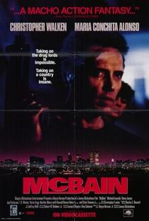 Assistir McBain - O Guerreiro Moderno Online Grátis Dublado Legendado (Full HD, 720p, 1080p) | James Glickenhaus | 1991