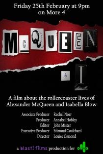 Assistir McQueen and I Online Grátis Dublado Legendado (Full HD, 720p, 1080p) |  | 2011