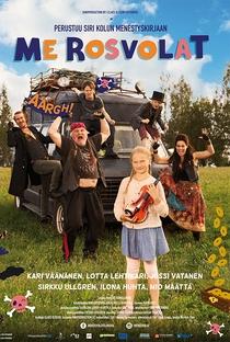 Assistir Me Rosvolat Online Grátis Dublado Legendado (Full HD, 720p, 1080p) | Marjut Komulainen | 2015