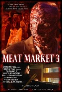 Assistir Meat Market III Online Grátis Dublado Legendado (Full HD, 720p, 1080p) | Brian Clement | 2006