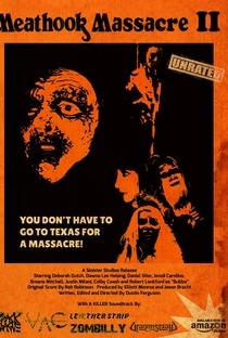 Assistir Meathook Massacre II Online Grátis Dublado Legendado (Full HD, 720p, 1080p) | Dustin Ferguson | 2017