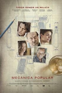Assistir Mecânica Popular Online Grátis Dublado Legendado (Full HD, 720p, 1080p) | Alejandro Agresti | 2015