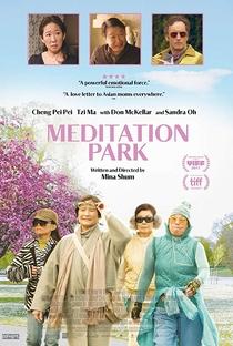 Assistir Meditation Park Online Grátis Dublado Legendado (Full HD, 720p, 1080p) | Mina Shum | 2017