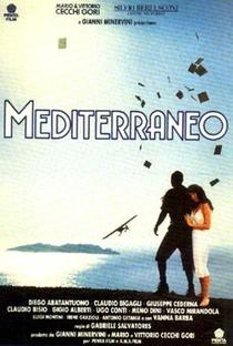 Assistir Mediterrâneo Online Grátis Dublado Legendado (Full HD, 720p, 1080p)   Gabriele Salvatores   1991