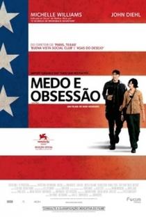 Assistir Medo e Obsessão Online Grátis Dublado Legendado (Full HD, 720p, 1080p)   Wim Wenders   2004