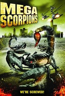 Assistir Mega Scorpions Online Grátis Dublado Legendado (Full HD, 720p, 1080p) | J.R. Bookwalter | 2003
