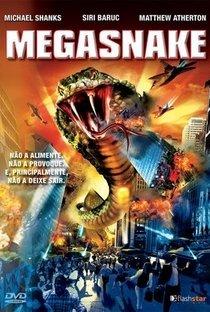 Assistir Mega Snake Online Grátis Dublado Legendado (Full HD, 720p, 1080p) | Tibor Takács | 2007