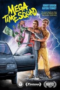 Assistir Mega Time Squad Online Grátis Dublado Legendado (Full HD, 720p, 1080p) | Tim van Dammen | 2018