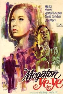 Assistir Megatón Ye-Ye Online Grátis Dublado Legendado (Full HD, 720p, 1080p) | Jesús Yagüe | 1965