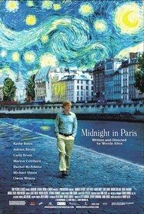Assistir Meia-Noite em Paris Online Grátis Dublado Legendado (Full HD, 720p, 1080p) | Woody Allen | 2011