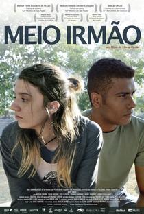 Assistir Meio Irmão Online Grátis Dublado Legendado (Full HD, 720p, 1080p) | Eliane Coster | 2018