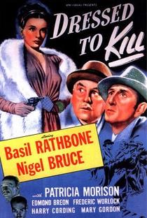 Assistir Melodia Fatal Online Grátis Dublado Legendado (Full HD, 720p, 1080p)   Roy William Neill   1946