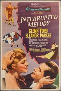 Assistir Melodia Interrompida Online Grátis Dublado Legendado (Full HD, 720p, 1080p) | Curtis Bernhardt | 1955