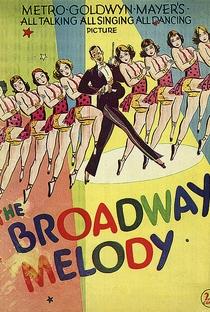 Assistir Melodia da Broadway Online Grátis Dublado Legendado (Full HD, 720p, 1080p) | Harry Beaumont (I) | 1929