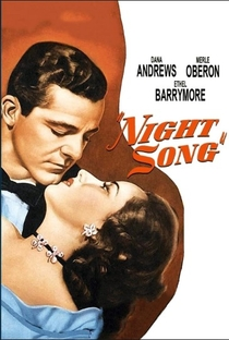 Assistir Melodia da Noite Online Grátis Dublado Legendado (Full HD, 720p, 1080p) | John Cromwell (I) | 1947