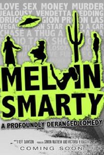 Assistir Melvin Smarty Online Grátis Dublado Legendado (Full HD, 720p, 1080p) | Simon Mathew