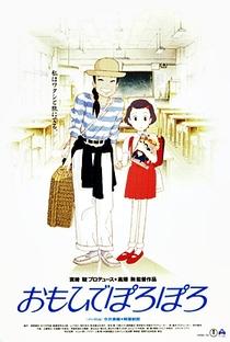 Assistir Memórias de Ontem Online Grátis Dublado Legendado (Full HD, 720p, 1080p) | Isao Takahata | 1991